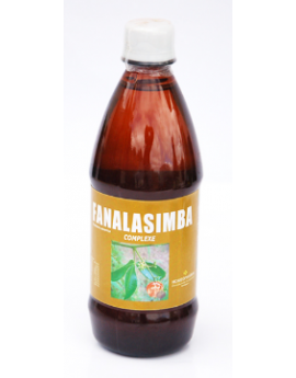 Fanalasimba Homeopharma 500ml