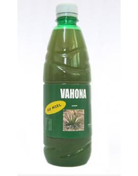 """Vahona """"Aloès"""" au miel Homeopharma 500ml"""