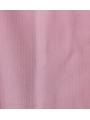 Robe smocks manches ballons en velours rose pâle
