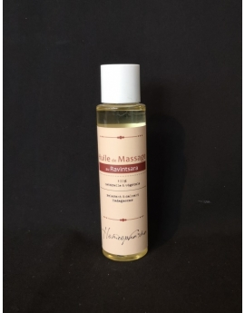 Huile de massage RAVINTSARA 150 ml