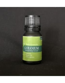 Huile essentielle GERANIUM 10 ml