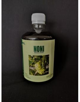 Jus de NONI (Morinda citrifolia) Homeopharma 500ml