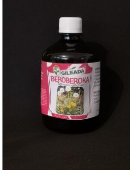BEROBEROKA Extrait de racine de pissenlit